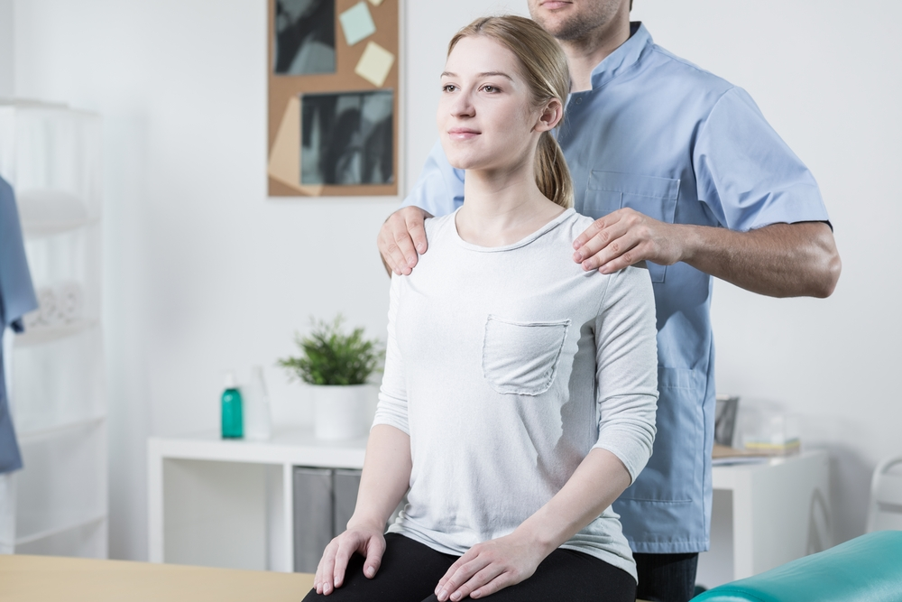 Chiropractor Help with My Car Accident Injuries