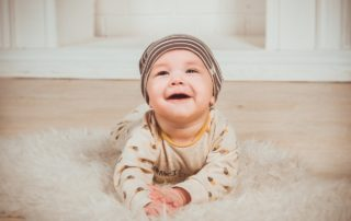 why babies need chiropractic care